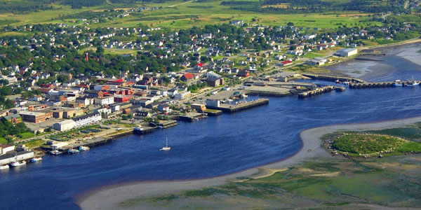 Nova Scotia PNP Program