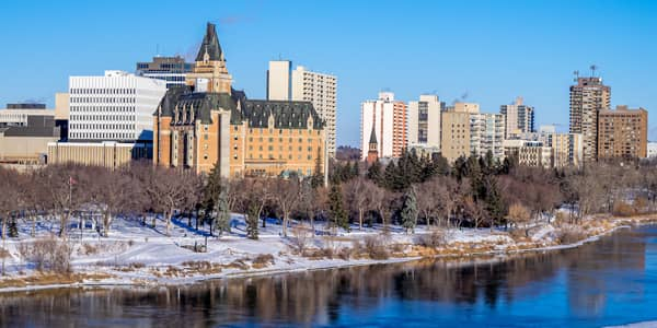 Saskatchewan SINP Program